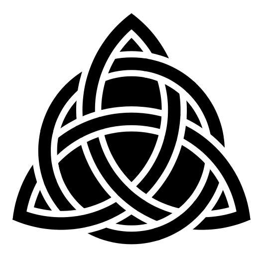 секта со знаком пятиконечной звезды в круге